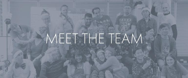 Meet The Tinyme Team