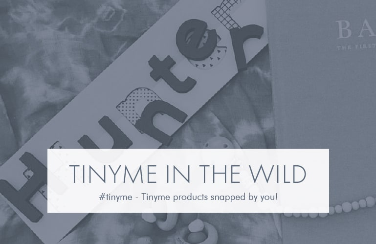 Tinyme In The Wild