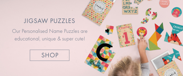 Personalised Jigsaw Puzzles