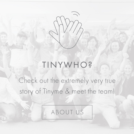 About Tinyme
